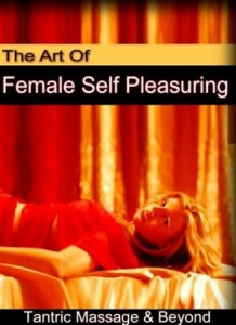 Art Self-Pleasuring